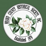 Heard County Historical Society Seal